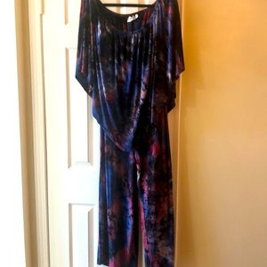 VaVa by Joy Han  Tye Dye  Jumpsuit